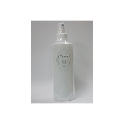 洗顔後のお肌に  スワン 300ml  2本以上のお買い上げで送料無料・代引き手数料無料