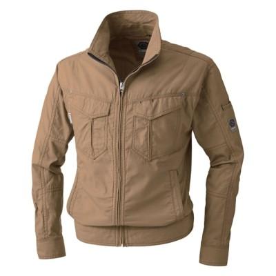SOWA G.GROUND 573 長袖ブルゾン 作業服
