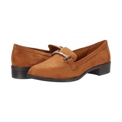 Anne Klein アン クライン レディース 女性用 シューズ 靴 ローファー ボートシューズ Laurens - Taupe
