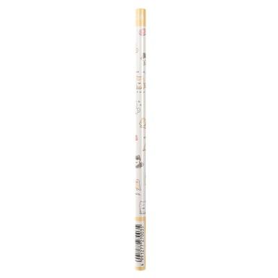 カミオジャパン雑貨ジューシーなMIX鉛筆2B シバイヌ KJ 27003