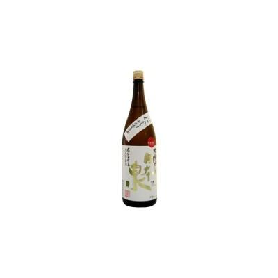 日本酒 岐阜県 日本泉酒造 18度 日本泉 吟醸無濾過生原酒 ふなくちとり 1.8L