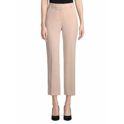 レベッカテイラー レディース パンツ Dot-Print Cropped Pants