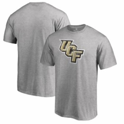 Fanatics Branded ファナティクス ブランド スポーツ用品  Fanatics Branded UCF Knights Heathered Gray Big & Tall Classic Primary Lo