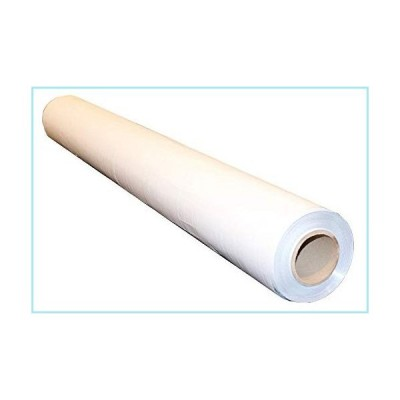 新品1000sqft NASATECH (6 Mil Reinforced Scrim) White/Foil (Waterproof) Vapor Barrier 4ft x 250ft Encapsulation Pier Wrap Crawlspace (White