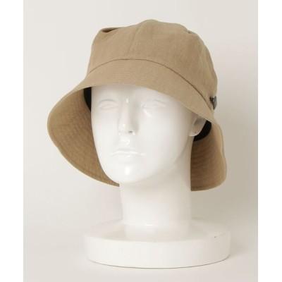 general design store / LINEN TACK METROHAT MEN 帽子 > ハット