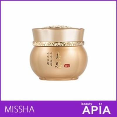 MISSHA (ミシャ) - 美思 金雪 (クムソル) アイクリーム [30ml] 韓国コスメ