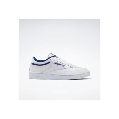 リーボック Reebokクラブ シー / Club C 85 Shoes (ホワイト)