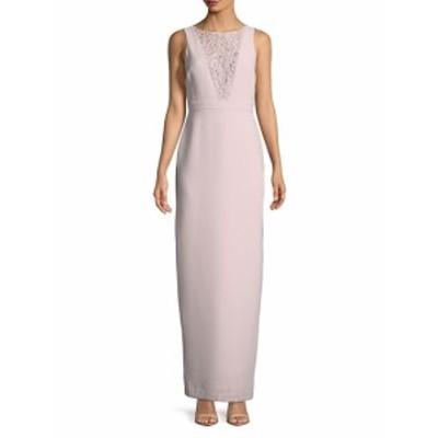 カールラガーフェルドパリ レディース ワンピース Sleeveless Floor-Length Dress