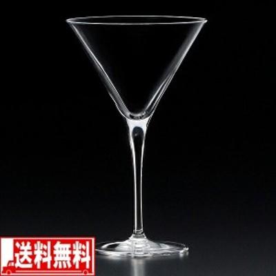 【ルイジボルミオリ】 SON.hyx crystal glassシリーズ / カクテル300 C367 (300ml) [6個入り]  アデリア