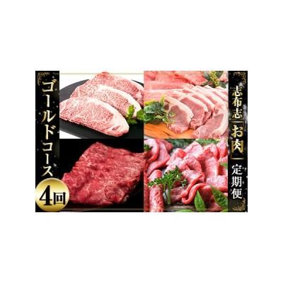 ふるさと納税 t010−001 【2019 肉 上半期人気ランキング】ゴールドコース 鹿児島県志布志市