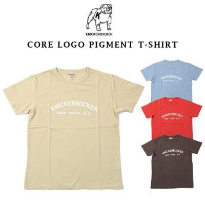KNICKERBOCKER ニッカーボッカー ロゴ tシャツ 半袖 シャツ メンズ
