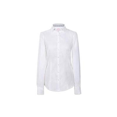 Brooks Brothers(ブルックス ブラザーズ) ストレッチコットンドビー ドレスシャツ Tailored Fit 10015936