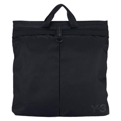 Y-3 ワイスリー adidas アディダス YOHJI YAMAMOTO ヨウジヤマモト TOTE FQ6995 メンズ レディース トートバッグ カバン 鞄 2WAY 手提げカバン ショルダーバ