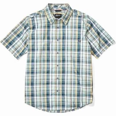 マーモット Marmot メンズ トップス lykken shirt Crushed Mint