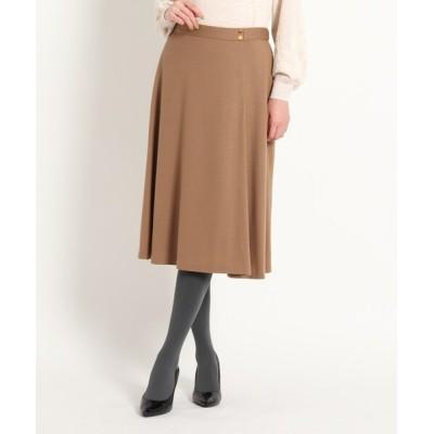 WORLD ONLINE STORE SELECT / 【洗える】アンミルドウォッシャブル WOMEN スカート > スカート