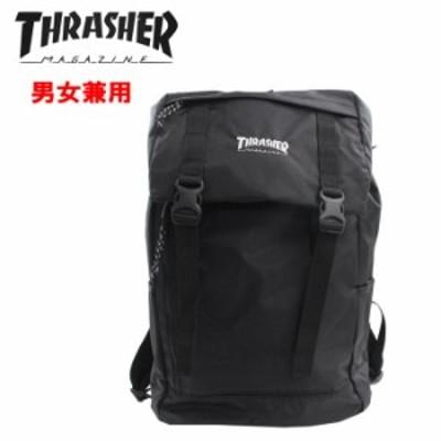 スラッシャー バッグ THR-137 THRASHER リュック Flap Backpack 23L フラップ バックパック リュックサック 男女兼用 ag-301200
