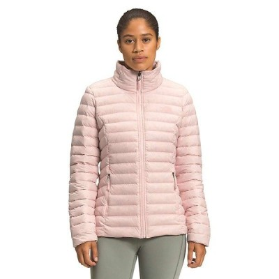 ノースフェイス ジャケット・ブルゾン レディース アウター The North Face Women's Stretch Down Jacket Pearl Blush