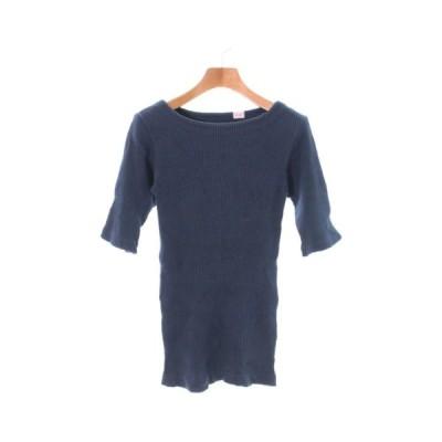 YOUNG&OLSEN The DRY(レディース) ヤングアンドオルセンドライグッス Tシャツ・カットソー レディース