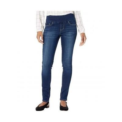 Jag Jeans ジャグジーンズ レディース 女性用 ファッション ジーンズ デニム Nora Pull-On Skinny Butter Denim in Dakota Wash - Dakota Wash