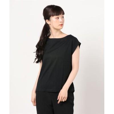 tシャツ Tシャツ Water color top