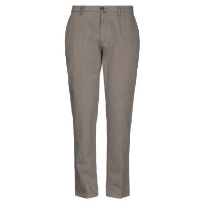 BARBATI パンツ グレー 50 コットン 98% / ポリウレタン 2% パンツ