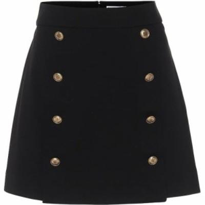 ジバンシー Givenchy レディース ミニスカート スカート Jersey Miniskirt Black