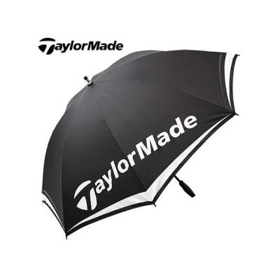 テーラーメイド TaylorMade メンズ TM シングルキャノピーアンブレラ 60 LNQ94 B16008
