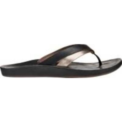 オルカイ レディース サンダル シューズ OluKai Women's KaeKae Sandals