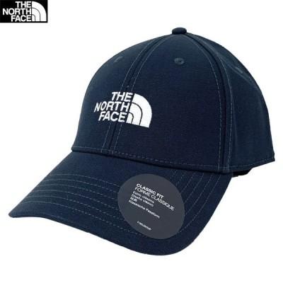 THE NORTH FACE ザ・ノースフェイス NF0A4VT4H2G ネイビー URBAN NAVY 66 クラシック ハット キャップ ユニセックス 帽子 新品 並行輸入品 定形外郵便で送料無料