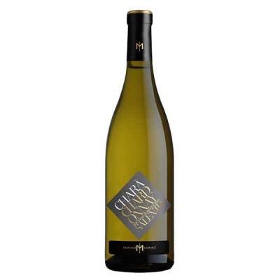 カステッロ モナチ チャラ シャルドネ サレント 750ml モンテ イタリア 白ワイン 006739 送料無料 本州のみ