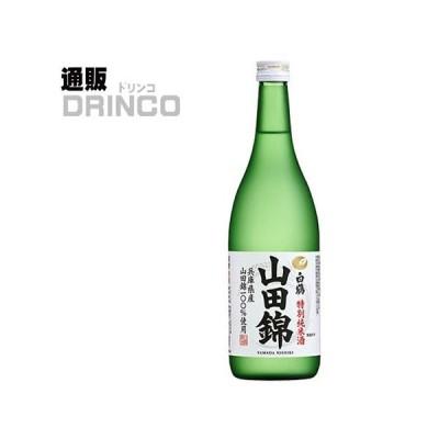 日本酒 特撰 特別純米酒 山田錦 1.8L 1 本 白鶴