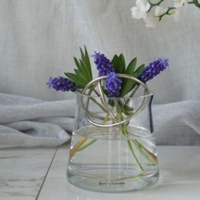 インテリア雑貨 日用品 置物 オブジェ 花瓶 Sサイズ(Born in Sweden スフィアベース) WC0828