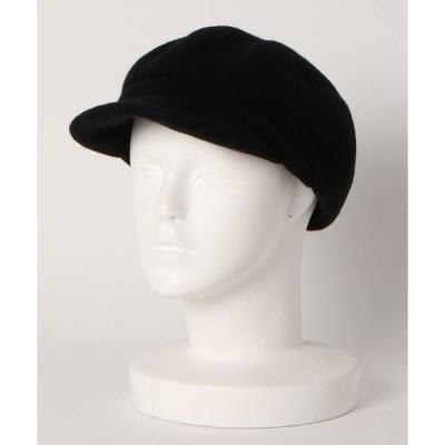 帽子 キャスケット Lovable Kororin Cas