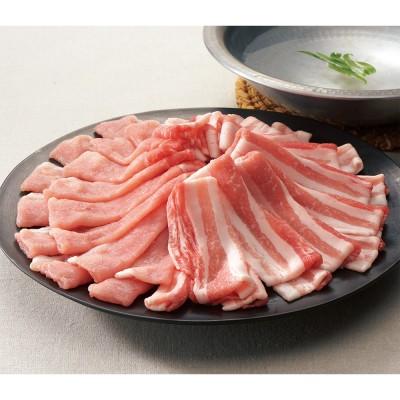カワイ 【高島屋限定】〈カワイ〉香川県産オリーブ豚のしゃぶしゃぶ用