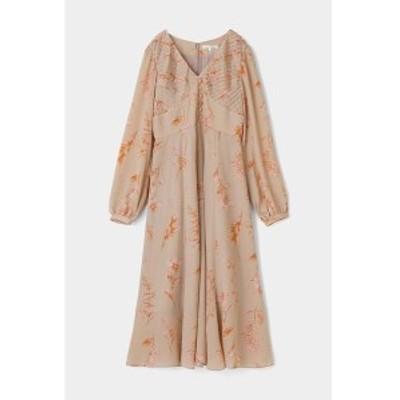 マウジー(MOUSSY)/BOTANICAL GARDEN ドレス
