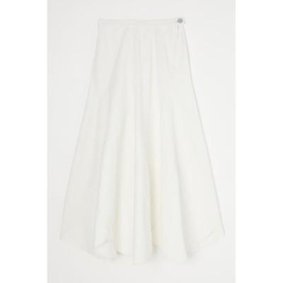 【マウジー/MOUSSY】 DENIM MERMAID スカート