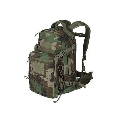 Direct Action Ghost Mk2 Backpack Woodland 並行輸入品