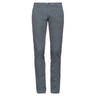 メイソンズ MASON'S パンツ 鉛色 52 コットン 99% / ポリウレタン 1% パンツ