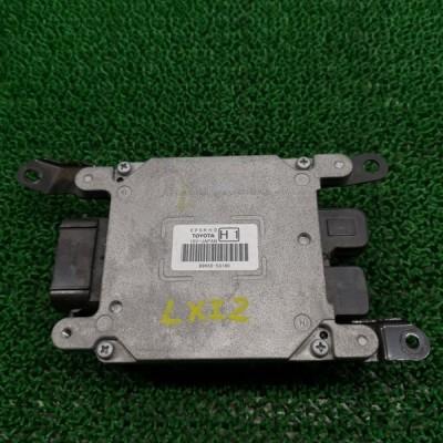 AVE30【パワステコンピューター】H26 レクサス IS ハイブリッド IS300h Fスポーツ 89650-53180 パワーステアリング LXI2