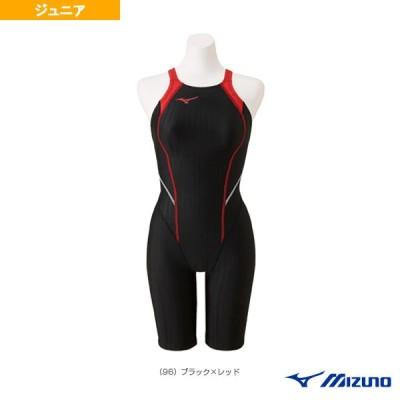 ミズノ 水泳ウェア(レディース)  STREAM ACE/ハーフスーツ/レースオープンバック/ガールズ(N2MG0420)