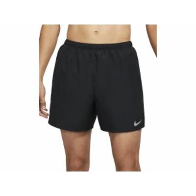 ナイキ NIKE チャレンジャー ショートパンツ メンズ 春 夏 ブラック 黒 スポーツ ランニング ショート パンツ CZ9063-010