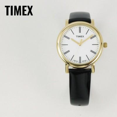 訳ありアウトレット品!TIMEX タイメックス Classic Round クラシックラウンド T2P371 腕時計 レディース 海外モデル 送料無料 即納
