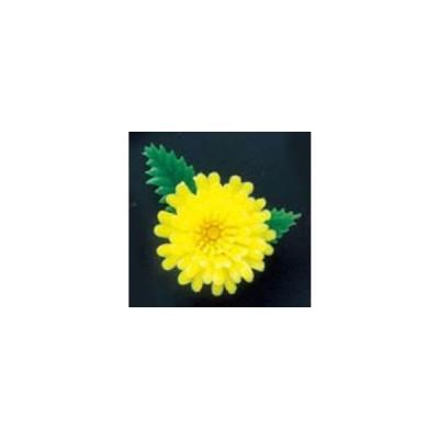 プリティフラワーミニ菊黄ツートン/(400入)