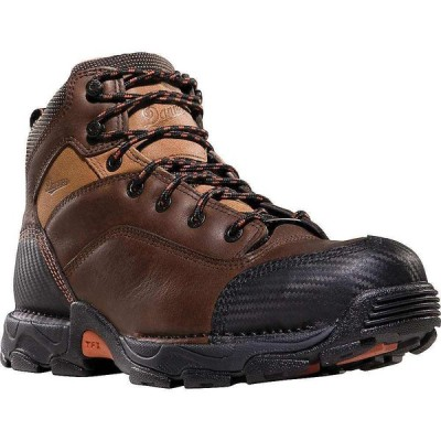 ダナー Danner メンズ ブーツ シューズ・靴 Corvallis 5IN GTX Boot Brown