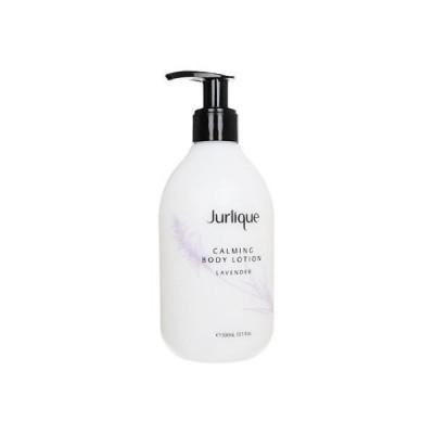 ジュリーク カーミングボディローション・ラベンダー300ml (Jurlique) Calming Body Lotion (Lavender)