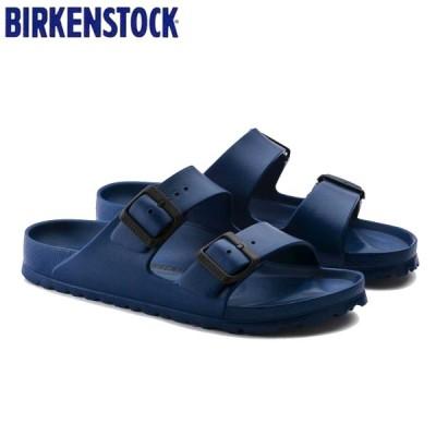 BIRKENSTOCK(ビルケンシュトック)  ARIZONA EVA(アリゾナ)メンズ GE 129431(EVA/ネービー) 「靴」