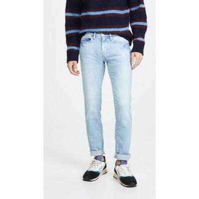フレーム FRAME メンズ ジーンズ・デニム ボトムス・パンツ L'Homme Slim Jeans Finn