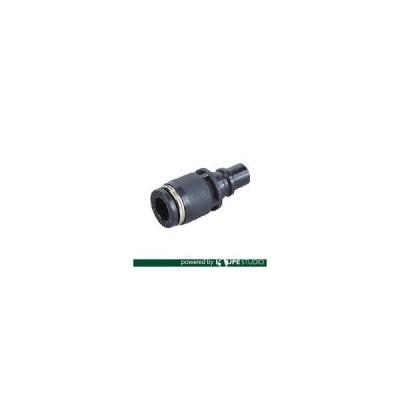 ピスコ ライトカップリング ストレートプラグ(15タイプ) [CPP15-6B] CPP156B 販売単位:1