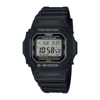 【7月発売予約】CASIO カシオ G-SHOCK ジーショック BASIC G-5600UE-1JF