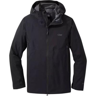 アウトドアリサーチ Outdoor Research メンズ ジャケット アウター Archangel Jacket Black